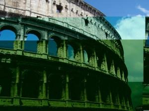 Damaged JPEG Image 1