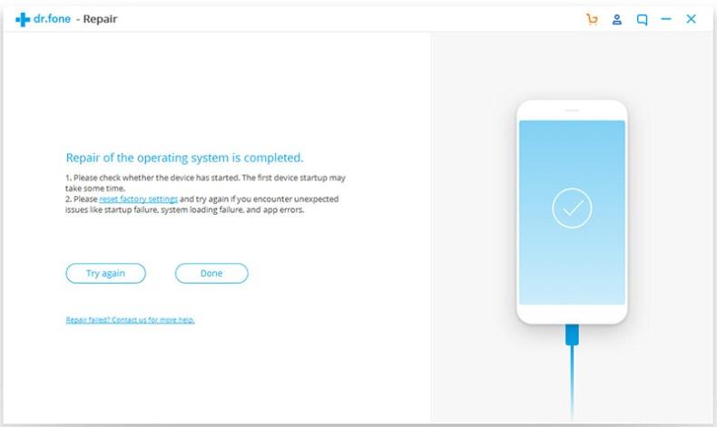 Memperbaiki loop boot Samsung
