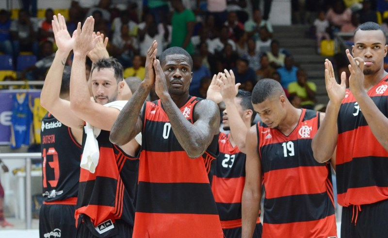 Flamengo chega ao NBB com time renovado / Foto: Divulgação