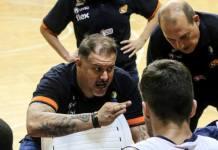Rinaldo Rodrigues crê em um bom jogo diante do Minas / Foto: Maria Gouvêa/LSB