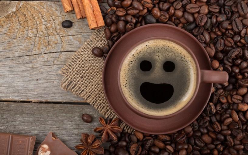 manfaat kopi untuk wajah