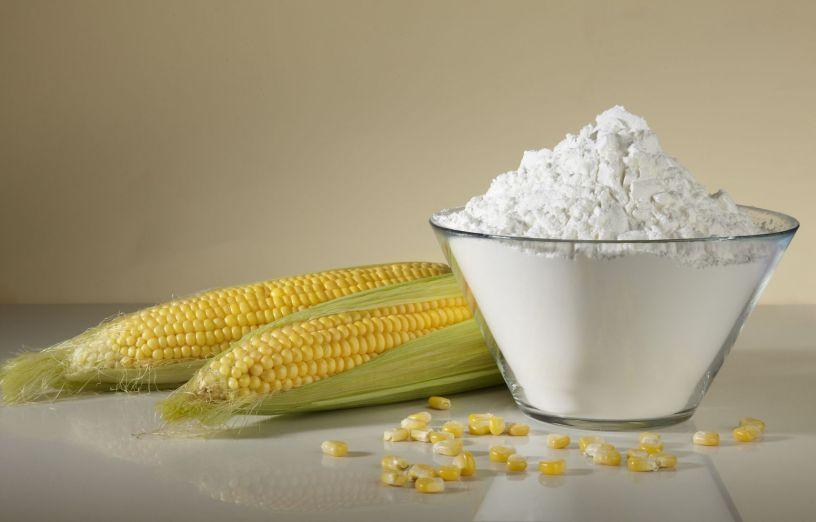 cara membuat tepung maizena