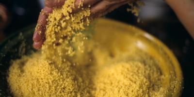 kegunaan tepung jagung