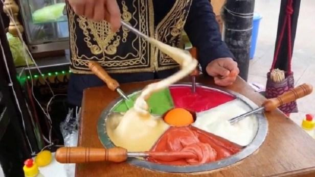cara membuat gulali