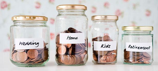 cara menabung dengan cepat sendiri di rumah