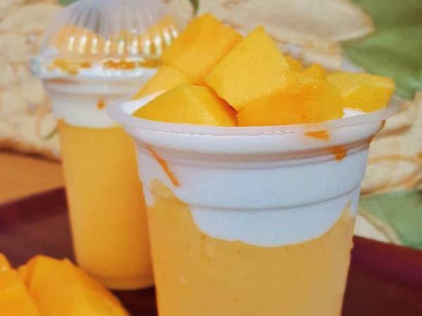 resep mango thai ncc