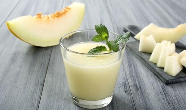 Cara Membuat Jus Melon Untuk Diet