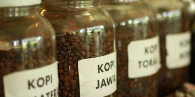 jenis jenis kopi nusantara