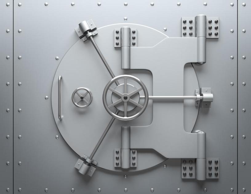 lokasi safe deposit box