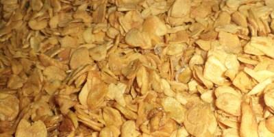 manfaat bawang putih goreng