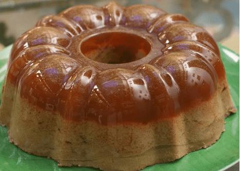 resep agar agar gula merah lapis santan
