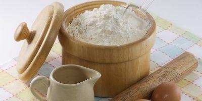cara membuat tepung terigu dari singkong