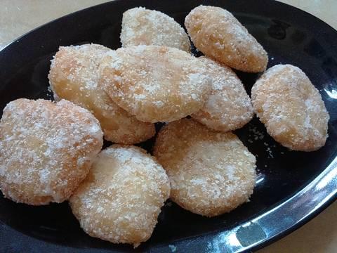 resep kue dari tepung beras ketan