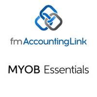 MYOB Essentials Integration