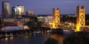 Sacramento colocation