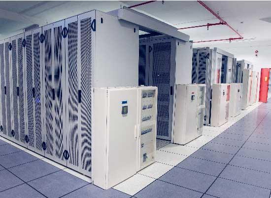 WHOLESALE DATA CENTER PROVIDERS