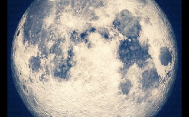 Follow the moon to control cooling costs?