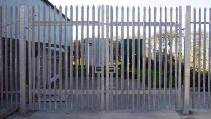 It takes more than fences and armed guards to keep your data safe.