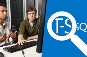 Querying Transact-SQL Microsoft Professional Program