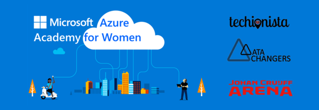 Microsoft Azure Academy for Women