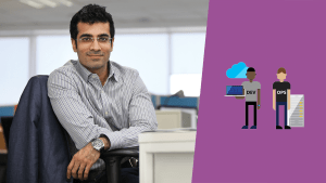 Microsoft Professional Program - Configuration Management for Containerized Delivery