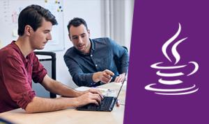 Microsoft Professional Program - Learn to Program in Java