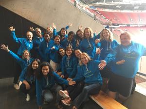 Microsoft Azure Academy for Women