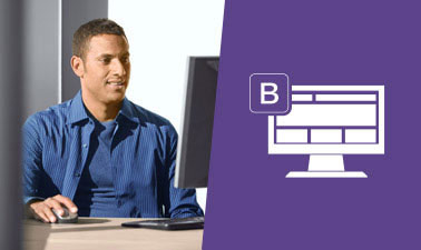 Microsoft Professional Program - Introduction to Bootstrap