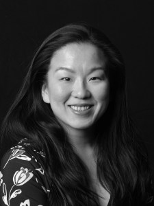 Suzanne Chang - Data Science Coach