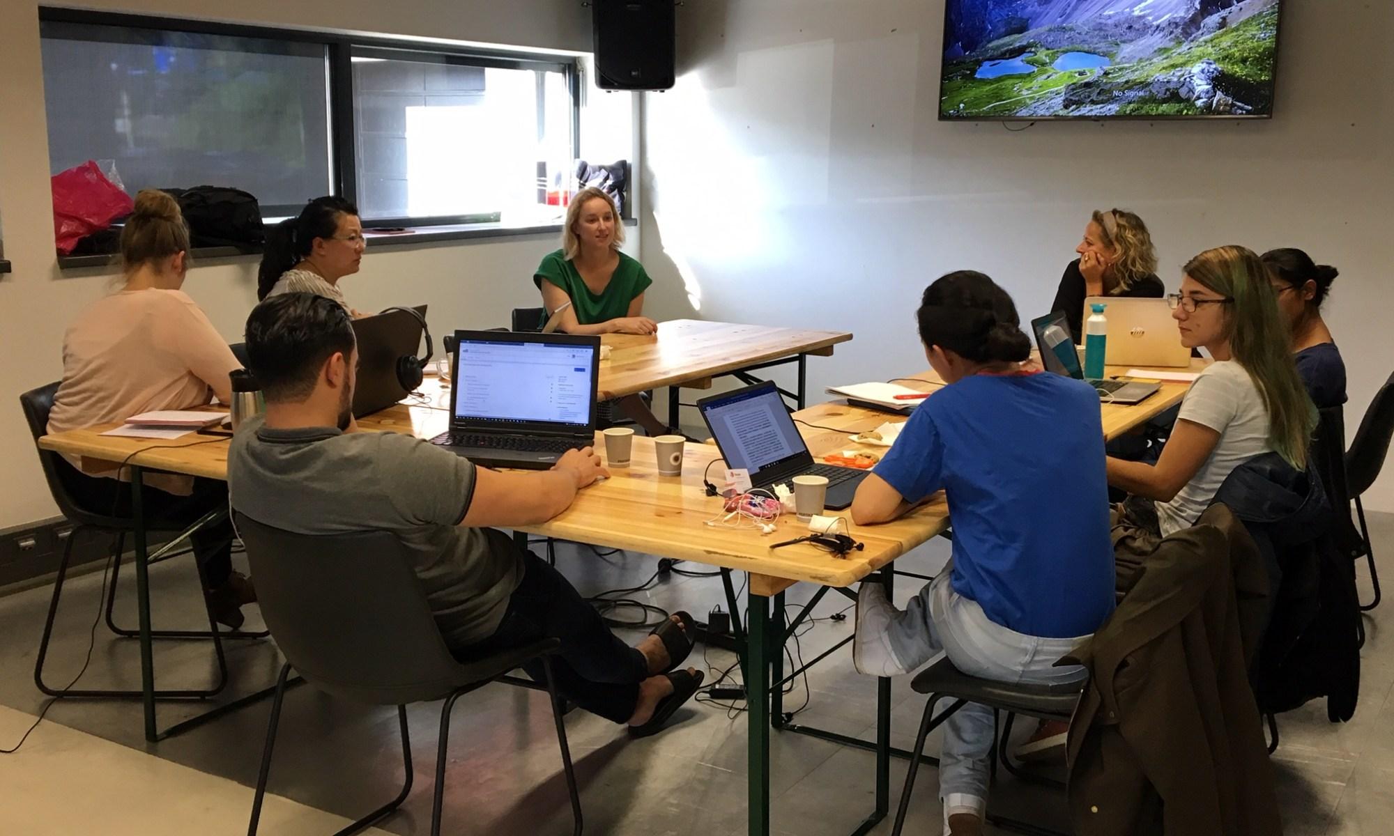 Data Science Traineeship