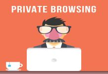 Browse Anonymously