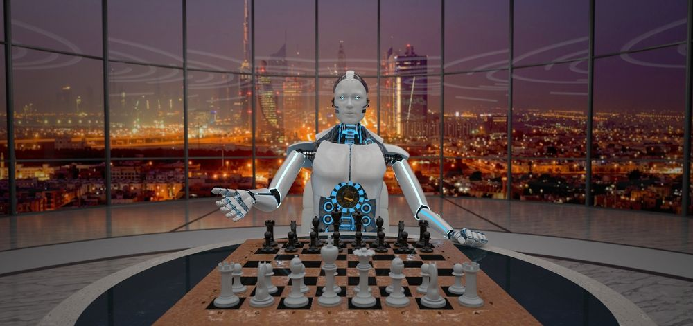 What's the Difference Between AI and Machine Learning?
