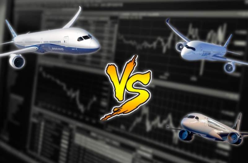 Airbus, Boeing, Bombardier… La guerre des subventions