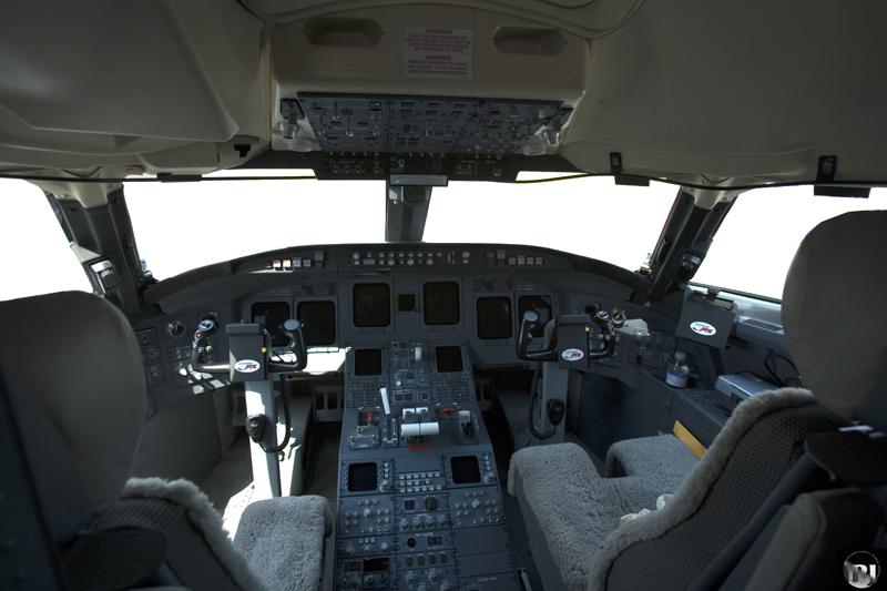 Comment les avions s'alimentent en électricité ?