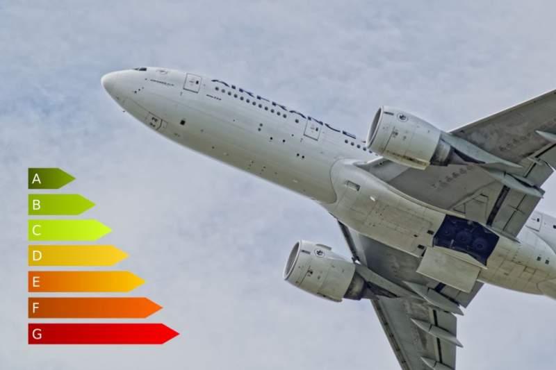Le gouvernement annonce une écotaxe sur les billets d'avions