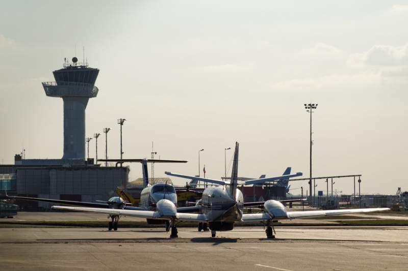 G7 : Récit d'un spotter à l'aéroport de Bordeaux-Mérignac