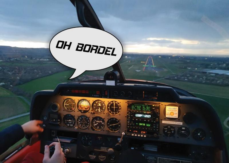 Top 10 des trucs qui énervent les pilotes
