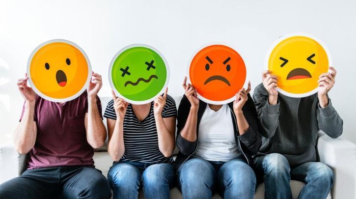 Análise de Sentimentos com Machine Learning
