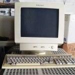 MV/9800 Console
