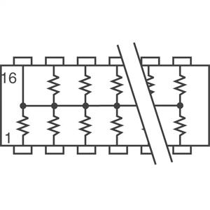 Resistor Array