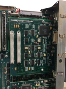Data General AViiON AV5500 SCSI