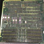 005-017624 Eclipse S120 CPU