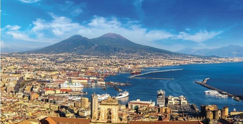 İtalya Vize İşlemleri