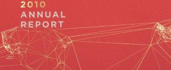 nicholas felton annual report