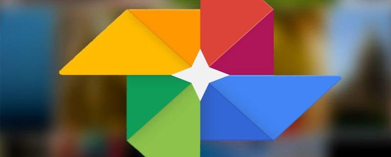 Google photos backup