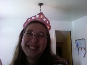 Queen of the demesne