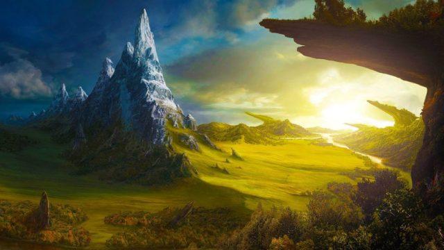 Norlith Reaches