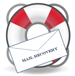 mail recovery