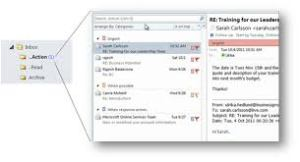 Overview of Quick Steps in the Ms Outlook Email Client