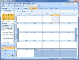 Setting Up a Personalized calendar in Ms Outlook 2013 – A Primer